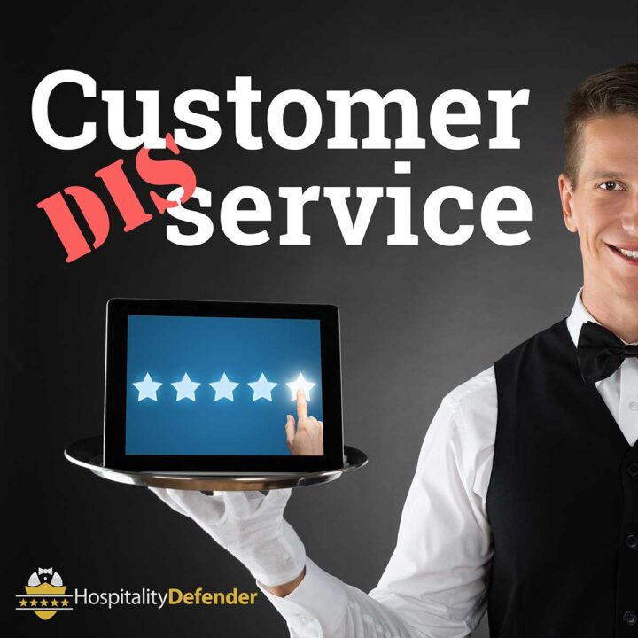 Customer DISservice Podcast